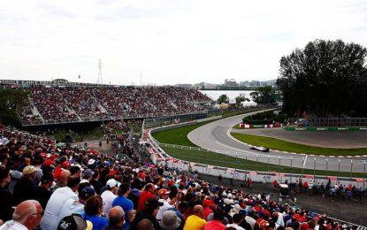 "Minardi: ""In Canada Mercedes favorita, ma la Ferrari va forte"""