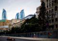 GP Azerbaijan: l'anteprima di Gian Carlo Minardi