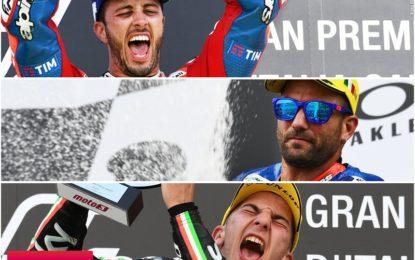 Boom di ascolti per il GP d'Italia al Mugello