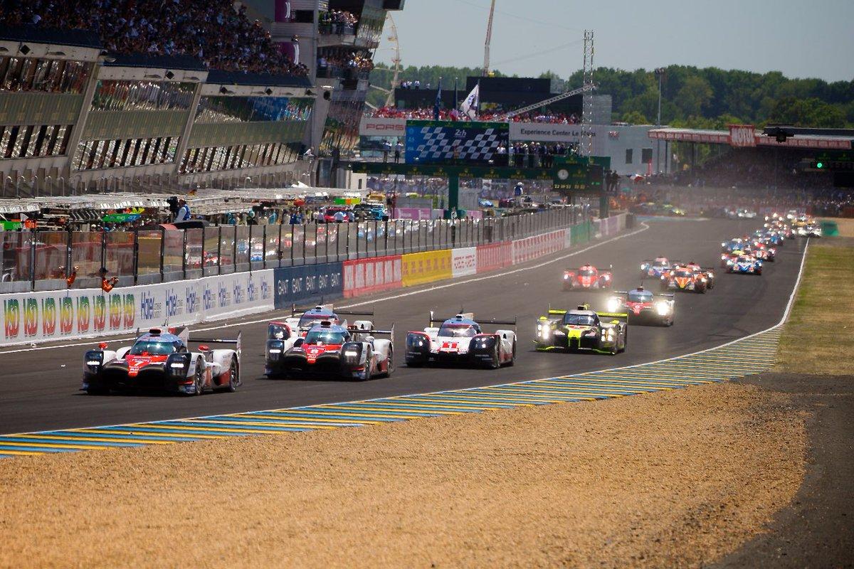 Le Mans: oltre 4.000 frenate in 24 ore