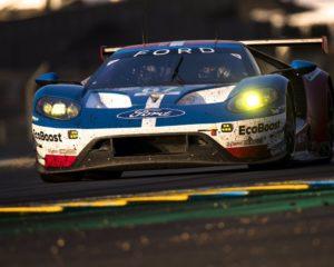 Le Mans: il colpaccio della Ford GT #67, 2° nella GTE Pro