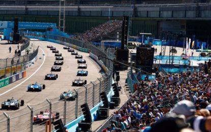 Formula E: nel calendario 2018 anche l'ePrix di Roma!