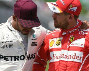 Vettel e Hamilton: proseguono le critiche