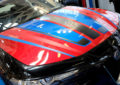 Car Wrapping by APA: grande successo ad Autopromotec