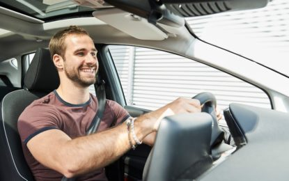 Ford: in auto playlist tristi, viaggi felici