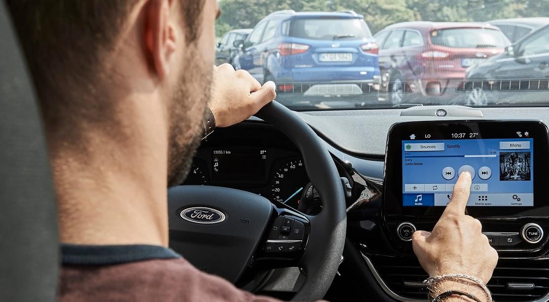 Ford premia app e idee innovative per la mobilità