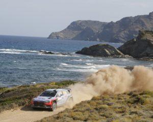 Rally Italia Sardegna: massima certificazione ambientale FIA