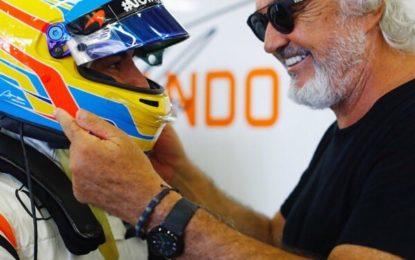 """Briatore: """"Alonso avrebbe potuto vincere il Titolo nel 2019"""""""