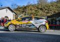 Trofei Renault al Rally del Salento