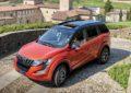 Nuovo Mahindra XUV500 W10