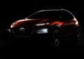 Nuova KONA by Hyundai: anteprima in streaming alle 21.00