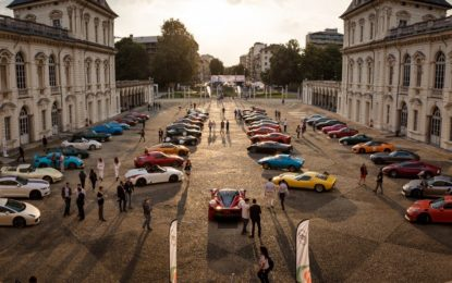 Salone dell'Auto di Torino: calendario e ultime news