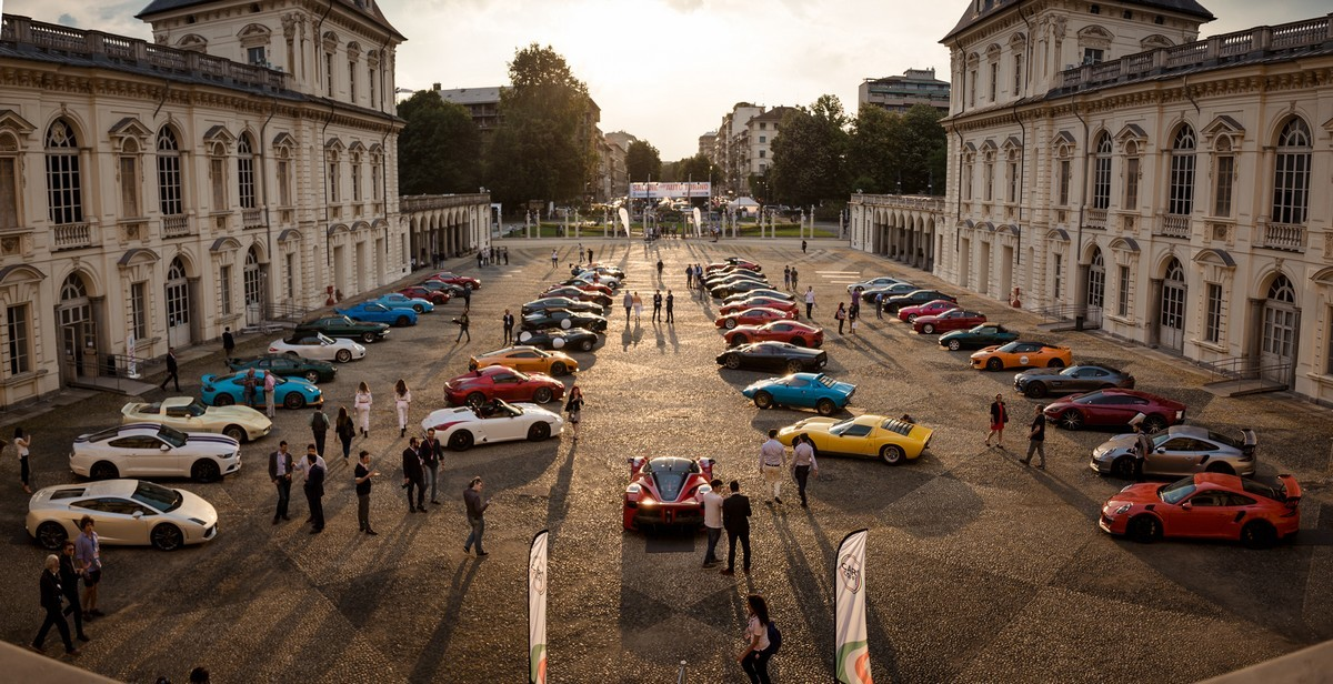 Salone dell'Auto di Torino: calendario e ultime news