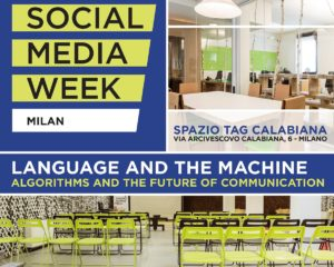 Ford Italia partner di Social Media Week 2017