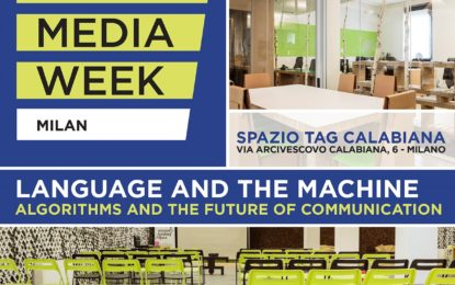 Ford Italia partner di Social Media Week 2017