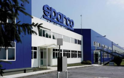 SPARCO acquisisce la statunitense Impact Racing