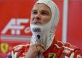 Vilander sostituto di Bird sulla Ferrari alla 6 Ore del Nurburgring