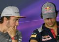 Sainz al posto di Alonso in McLaren?
