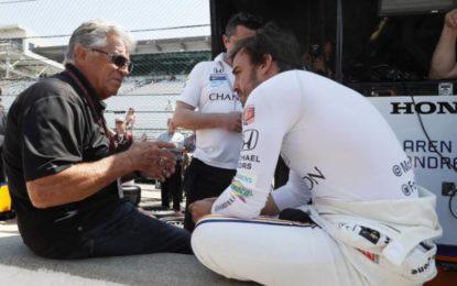 """Andretti: """"Alonso perde tempo alla McLaren"""""""