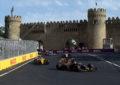Azerbaijan: set e mescole scelti dai piloti
