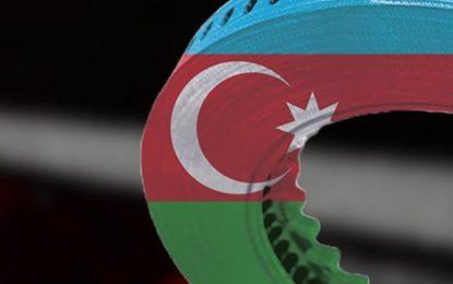 GP Azerbaijan: l'impegno degli impianti frenanti