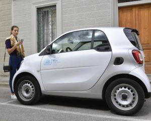 car2go: registrazione completamente online