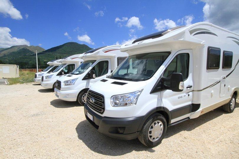 Ford e ALD Automotive per i terremotati del centro Italia