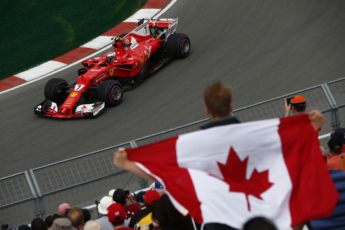 Canada: nelle FP2 tempi già vicini alla pole 2016