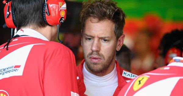 Il tribunale sportivo FIA apre un'indagine su Vettel