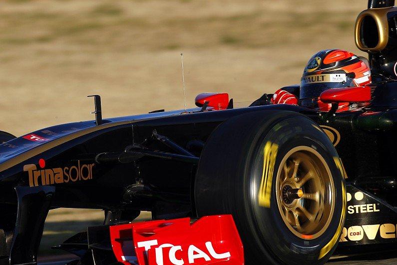 Kubica ritorna a guidare una Formula 1
