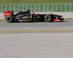 Kubica fiducioso di poter guidare una monoposto 2017