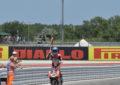 Superbike: Melandri vince Gara 2 a Misano