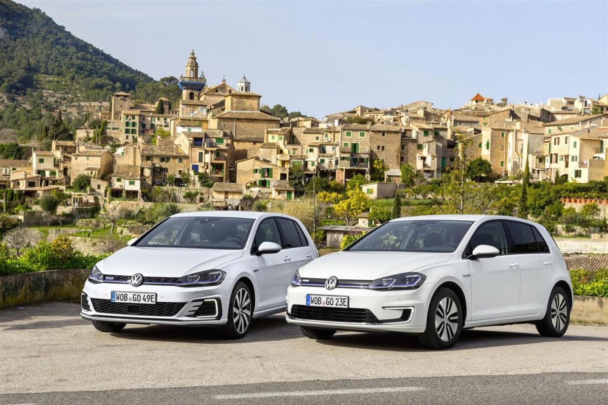 L'e-Roadshow Volkswagen fa tappa a Milano