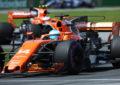 """Alonso: """"McLaren molto competitiva se non fosse per Honda"""""""