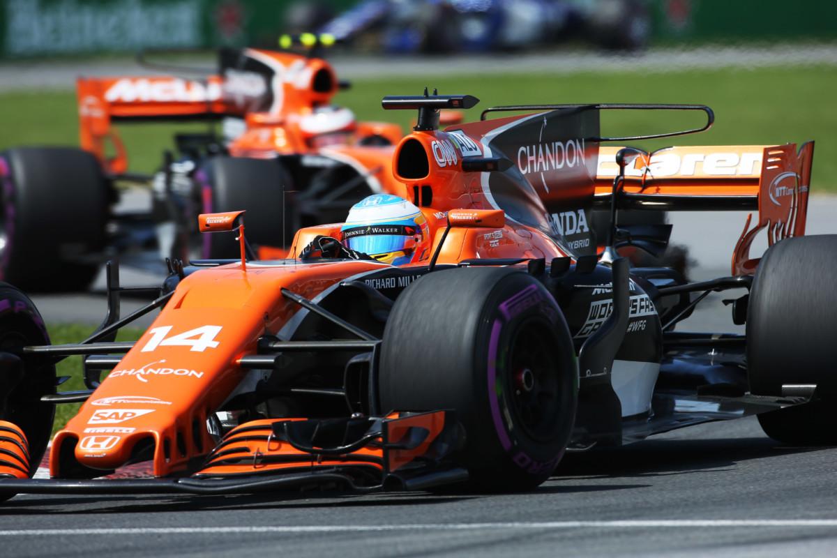 McLaren-Renault: l'annuncio in settimana