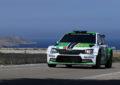 Rally del Salento: ritiro per Scandola-D'Amore in tappa 2