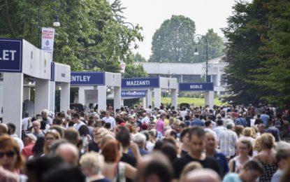 Salone dell'Auto di Torino 2017: l'identikit dei visitatori