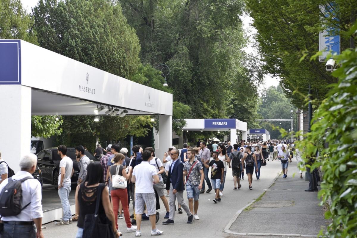 Record di presenze al Salone di Torino. Oggi la festa Volvo