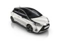 Toyota Yaris Trend White Edition