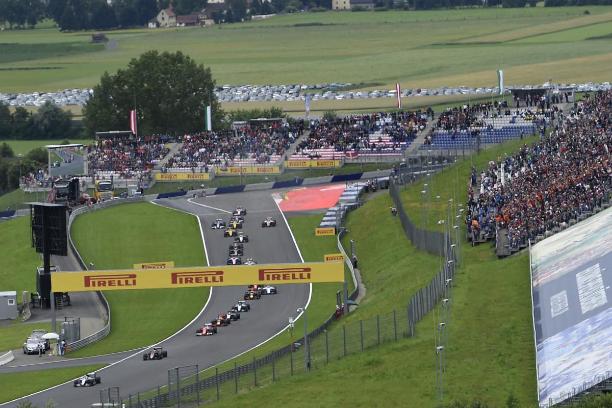 GP d'Austria: l'anteprima Pirelli