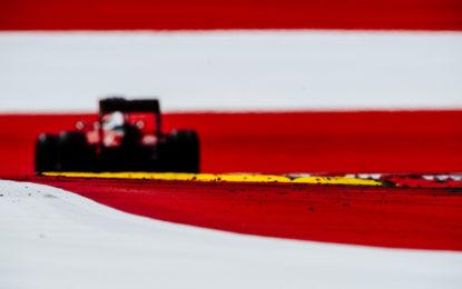 Alla scoperta del GP d'Austria con la Scuderia Ferrari