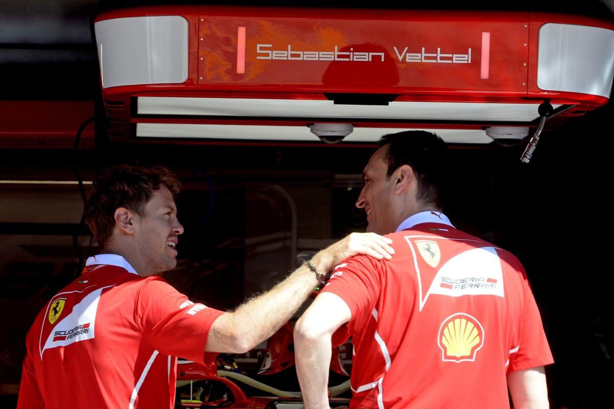Austria: i piloti Ferrari guardano avanti con ottimismo