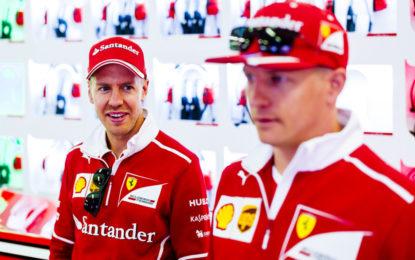 """Ungheria: Ferrari fiduciosa """"Siamo il team che ha fatto più progressi"""""""