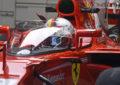 Dopo la prima prova, Vettel boccia lo shield