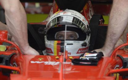 FIA: l'incidente di Baku chiuso dopo le scuse di Vettel