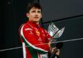 Formula 2: Leclerc sbanca anche Silverstone