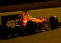 Formula 2: grande rimonta di Leclerc