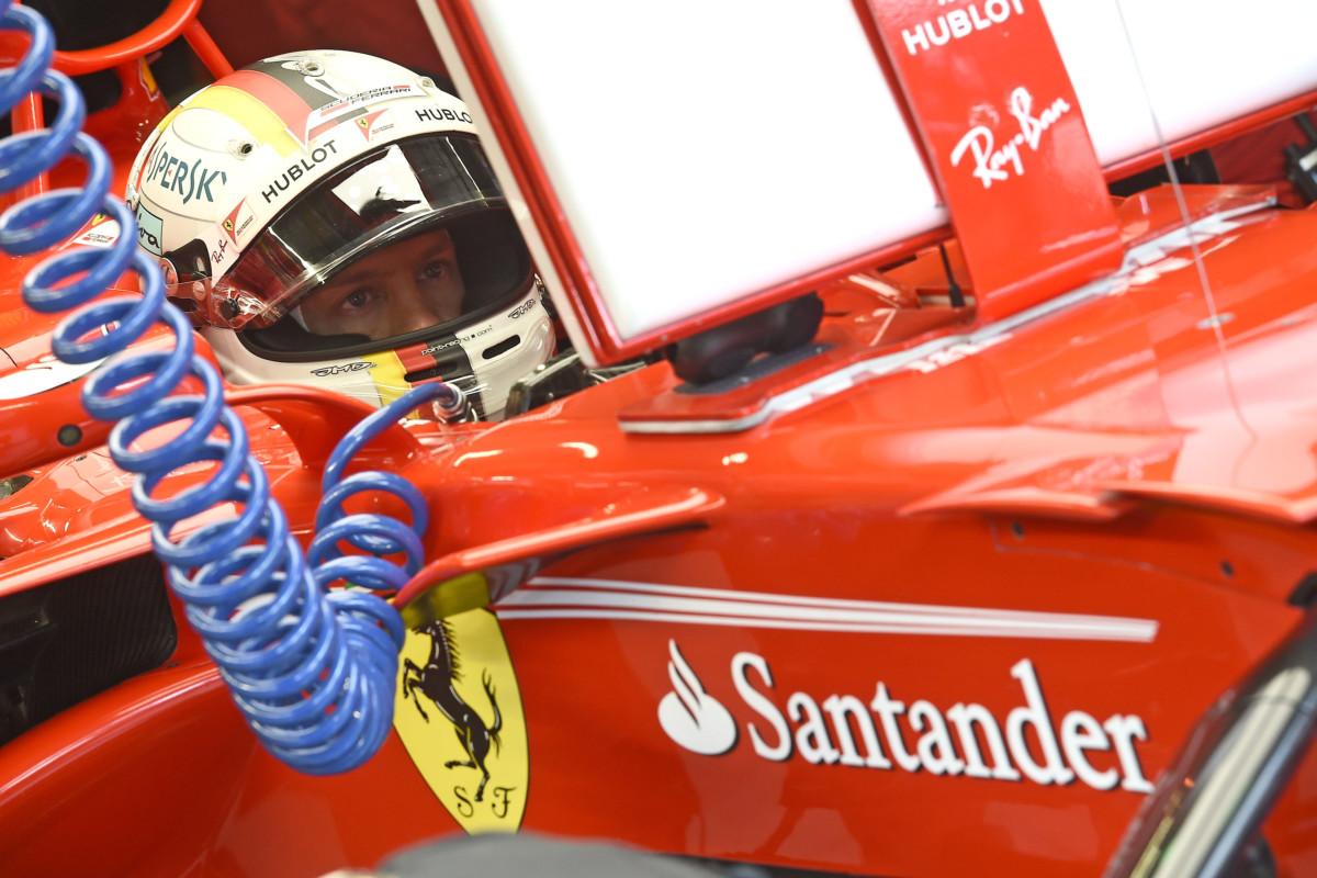 Prolungato fino al 2020 l'accordo tra Ferrari e Vettel
