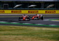 #BritishGP: per la Ferrari un venerdì discreto