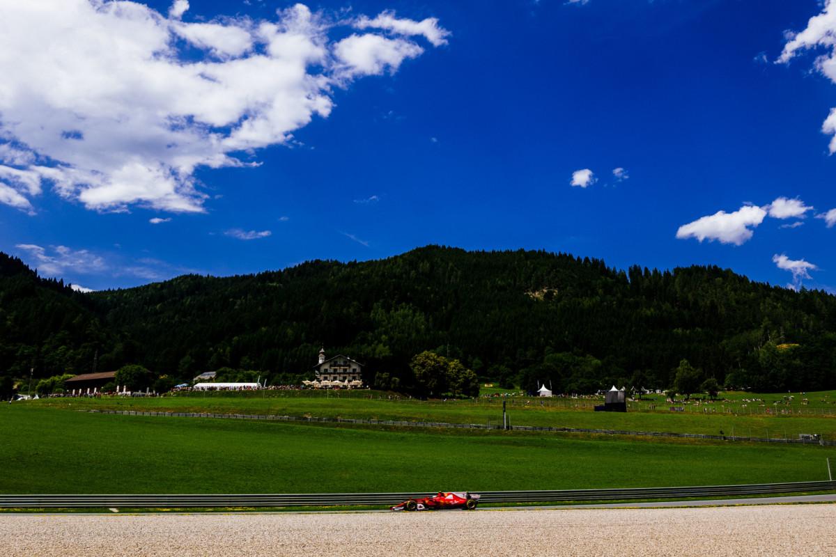 GP Austria: i set scelti dai piloti